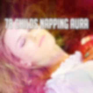78 Childs Napping Aura