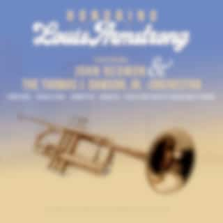 Honoring Louis Armstrong
