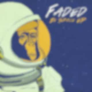 Faded in Space