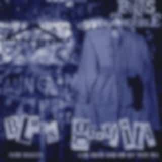 Blues Graffiti / Live And/Or Rare: The Hat Trick Era