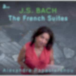J.S. Bach: The French Suites & Other Keyboard Works