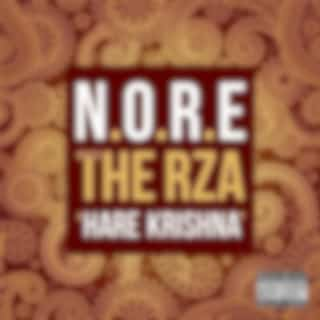 Hare Krishna (feat. The RZA) - Single