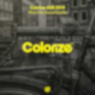 Colorize ADE 2019, mixed by Sound Quelle