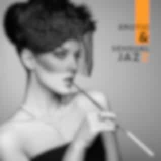 Erotic & Sensual Jazz: Perfect Background Relaxing Jazz Music for Intimate Moments