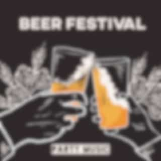 Beer Festival Party Music: Chillout Music for Dance