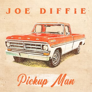 Pickup Man (Re-Recorded)