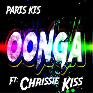 Oonga (feat. Chrissie Kiss)
