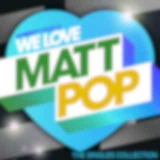 Knowing Me Knowing You (The Matt Pop Mixes)