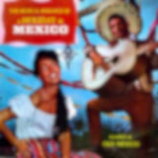 The Musical Romance of a Holiday in Mexico