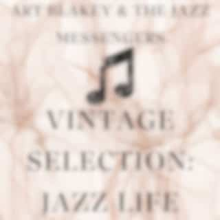 Vintage Selection: Jazz Life (2021 Remastered Version)