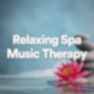 Relaxing Spa Music Therapy