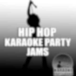 Hip Hop Karaoke Party Jams