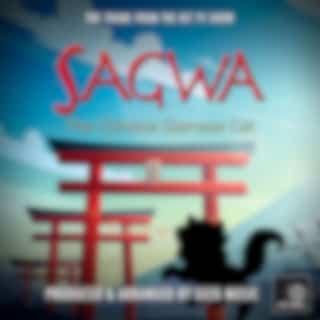 """Sagwa the Chinese Siamese Cat Main Theme (From """"Sagwa the Chinese Siamese Cat"""")"""