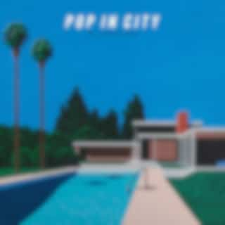 POP IN CITY -for covers only-