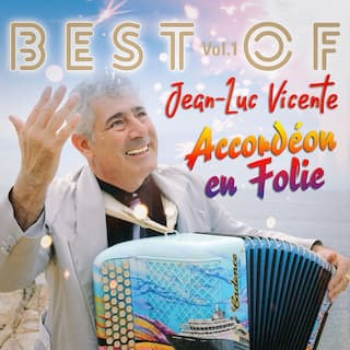 Accordéon en folie