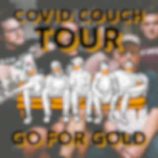 Covid Couch Tour (Live at Kolossal Studios)