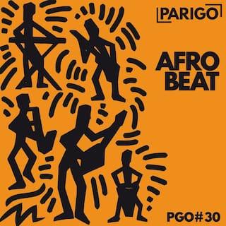 Afrobeat (Parigo No.30)