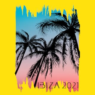 Ibiza 2021: Summer Chillout Music Compilation