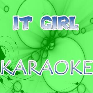 It will rain (In the style of Bruno Mars) (Karaoke)