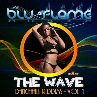 The Wave - Dancehall Instrumentals, Vol. 1