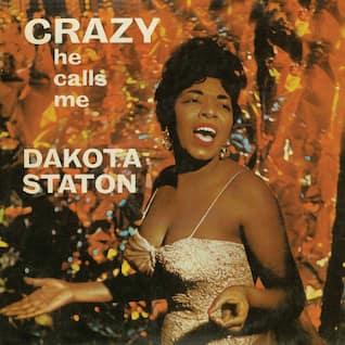 Crazy He Calls Me (Remastered)