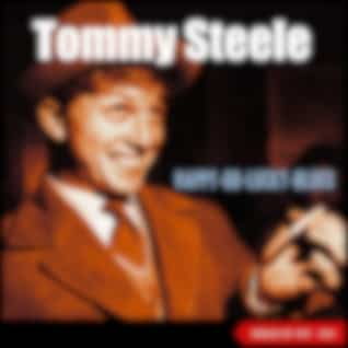 Happy-Go-Lucky-Blues (Singles 1959 - 1960)