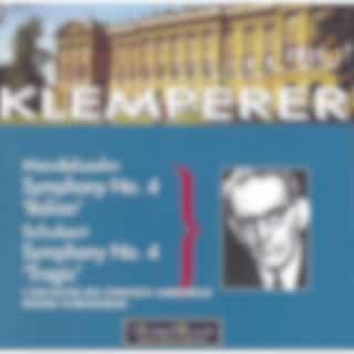 Mendelssohn & Schubert: Orchestral Works