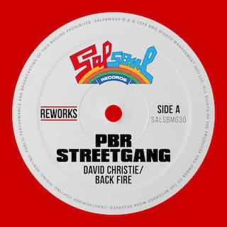 Back Fire (PBR Streetgang Reworks)