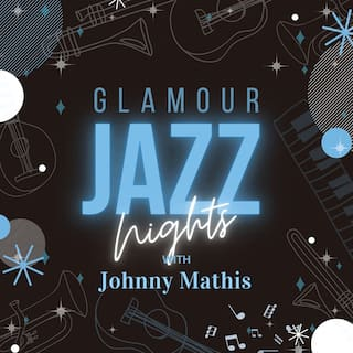 Glamour Jazz Nights with Johnny Mathis