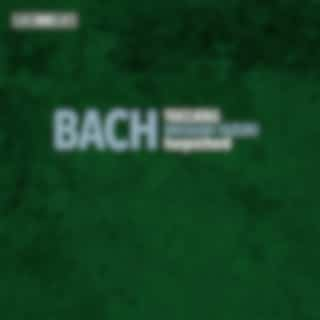 J.S. Bach: Toccatas, BWV 910-916