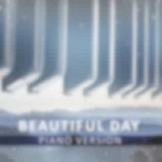 Beautiful Day (Tribute to U2) (Piano Version)