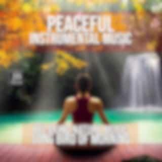 Peaceful Instrumental Music