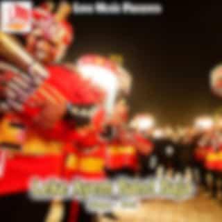 Leke Ayem Band Baja