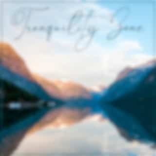 Tranquility Zone: Relax and Breathe Calmly