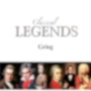 Classical Legends - Grieg
