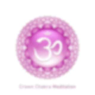 Crown Chakra Meditation for Better Dreaming, Sleep Problems and Insomnia