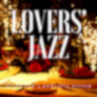 Lovers' Jazz: Romantic Dinner Date Piano