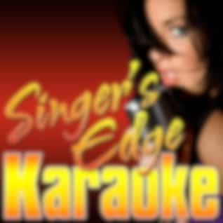 Go All Night (Originally Performed by Gorgon City & Jennifer Hudson) [Karaoke Version]