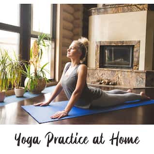 Yoga Practice at Home – Oriental Sounds for Training, Yoga Chill, Spiritual Harmony, Chillout for Meditation, Zen, Stress Relief