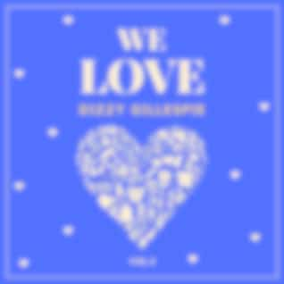 We Love Dizzy Gillespie, Vol. 2