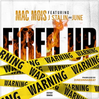 Fired Up (feat. J. Stalin & June)