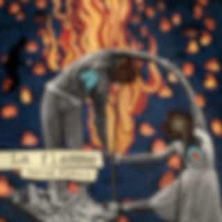 La flamme (Single)