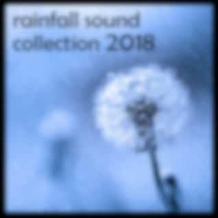 2018 Rain and Thunder Nature Sounds
