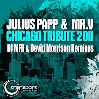 Chicago Tribute Remixes