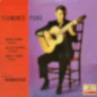 "Vintage Flamenco Guitarra Nº11 - EPs Collectors ""Flamenco Puro"""
