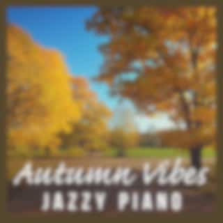 Autumn Vibes Jazzy Piano