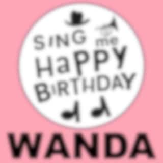 Happy Birthday Wanda, Vol. 1