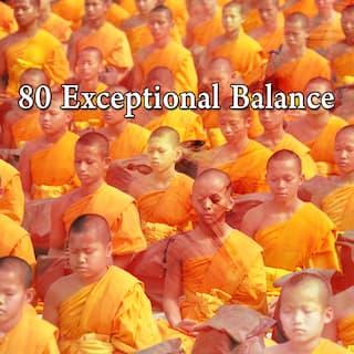 80 Exceptional Balance