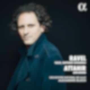 Ravel & Attahir: Valse, Rapsodie espagnole & Adh-Dhor