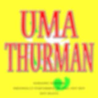 Uma Thurman (Originally Performed by Fall out Boy) [Karaoke Version]